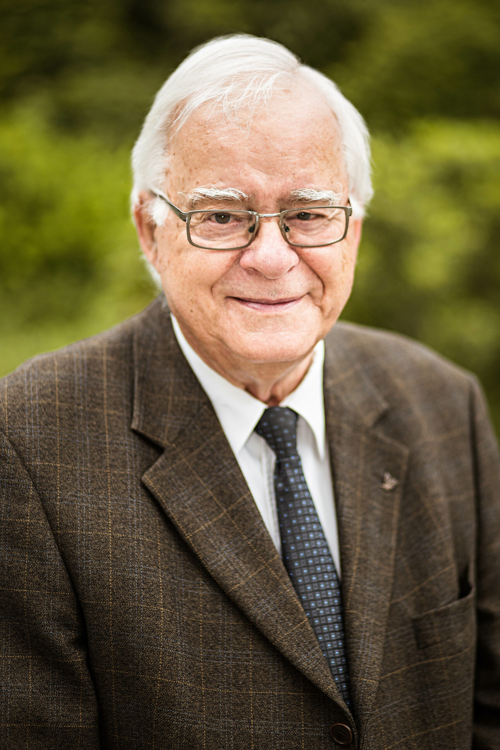 Friedhelm Schmitt