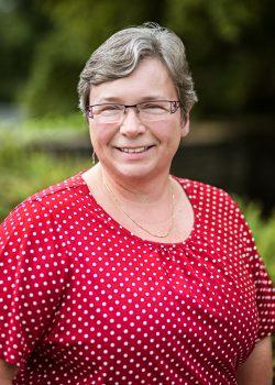 Gudrun Wittmer